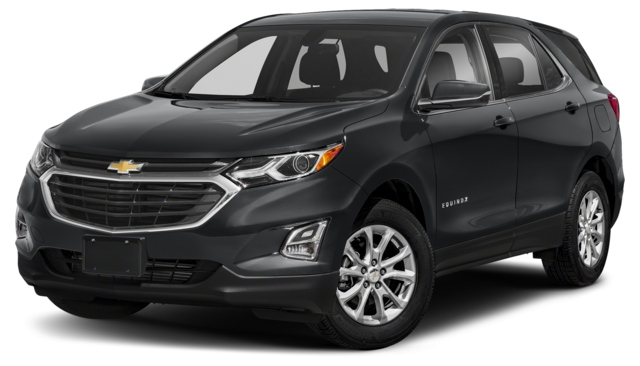 2018 Chevrolet Equinox Arlington, MA 2GNAXSEV9J6148597