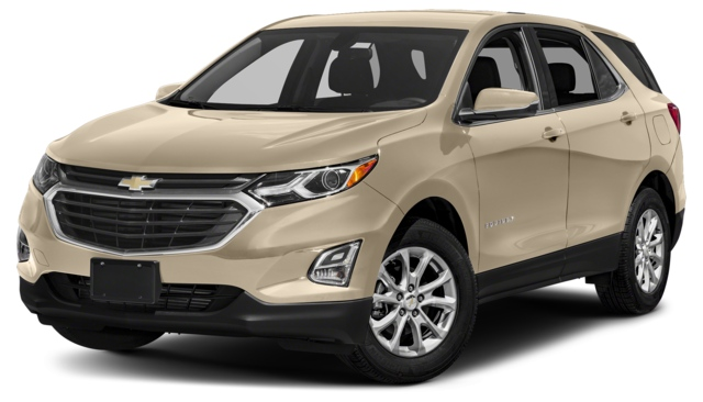 2018 Chevrolet Equinox Duluth, MN 2GNAXTEX0J6156806