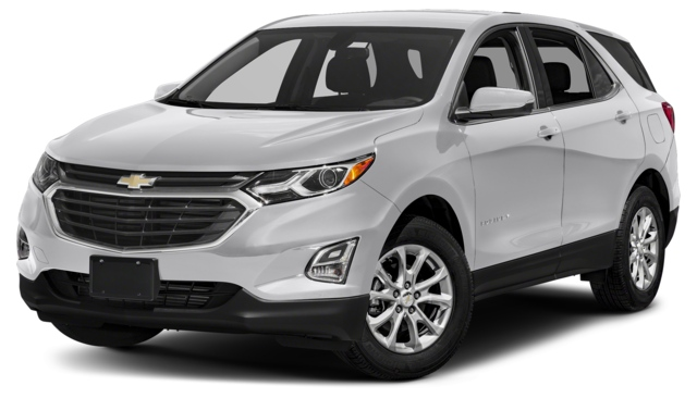 2018 Chevrolet Equinox Highland, IN 2GNAXJEVXJ6107261