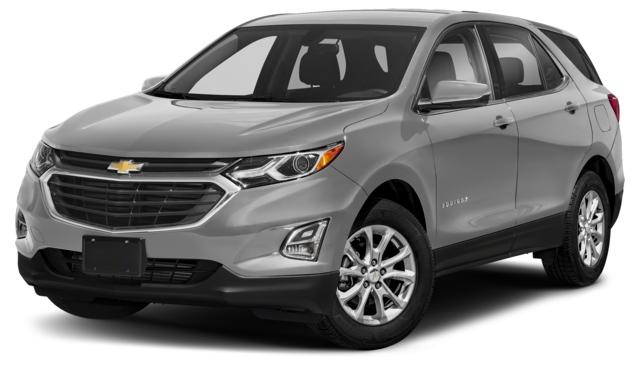 2018 Chevrolet Equinox Frankfort, IL and Lansing, IL 2GNAXTEX5J6147485