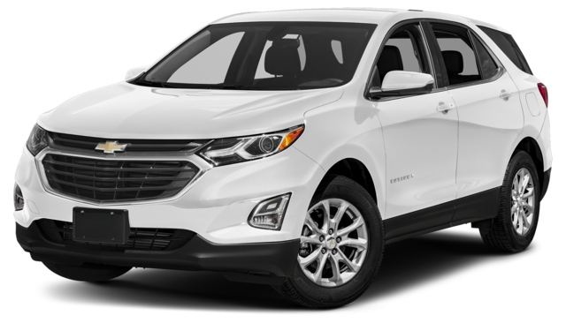 2018 Chevrolet Equinox Highland, IN 2GNAXSEV7J6118272