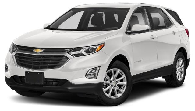 2018 Chevrolet Equinox Arlington, MA 2GNAXTEX3J6263784