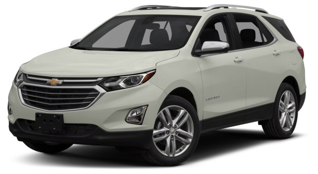 2018 Chevrolet Equinox Highland, IN 2GNAXMEV2J6116408
