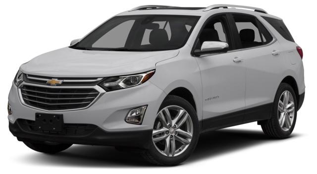 2018 Chevrolet Equinox Jackson, WY. 2GNAXVEVXJ6102150