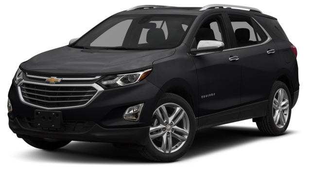 2018 Chevrolet Equinox Highland, IN 2GNAXVEV6J6103733