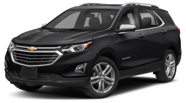 2018 Chevrolet Equinox Arlington, MA 2GNAXWEX7J6261229