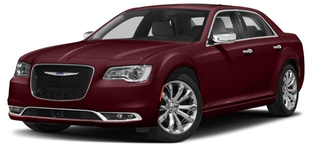 2018 Chrysler 300 Dover, OH 2C3CCAKG3JH149430