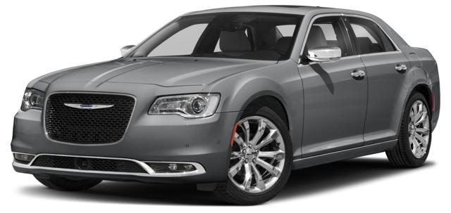 2017 Chrysler 300  2C3CCAAG6HH577682
