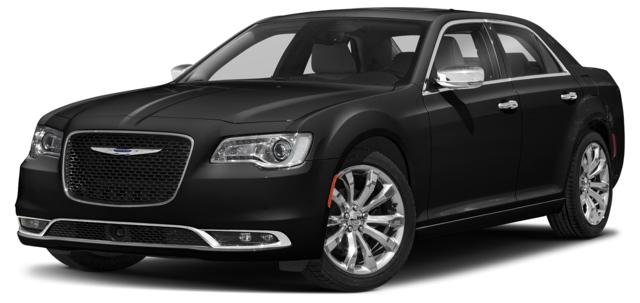 2017 Chrysler 300 Austin, TX 2C3CCAAG5HH506635