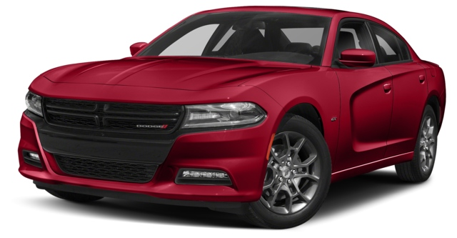 2018 Dodge Charger Detroit Lakes, MN 2C3CDXJG5JH158924