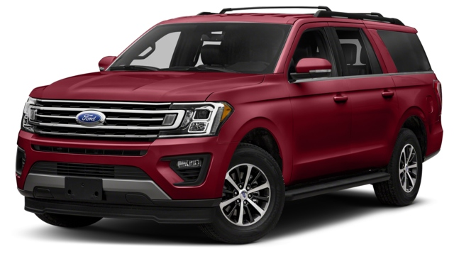 2018 Ford Expedition Max Detroit Lakes, MN 1FMJK1JT7JEA22607