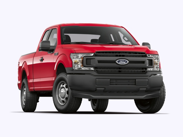 2018 Ford F-150 East Greenwich, RI 1FTFX1E5XJFA67560