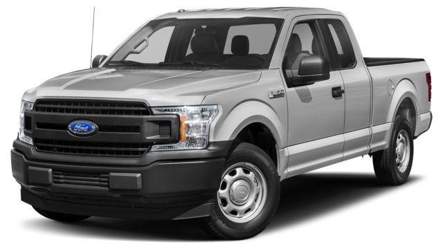 2018 Ford F-150 East Greenwich, RI 1FTFX1EG6JFA53236