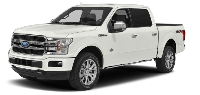 2018 Ford F-150 Dover, OH 1FTEW1EG7JFA91122