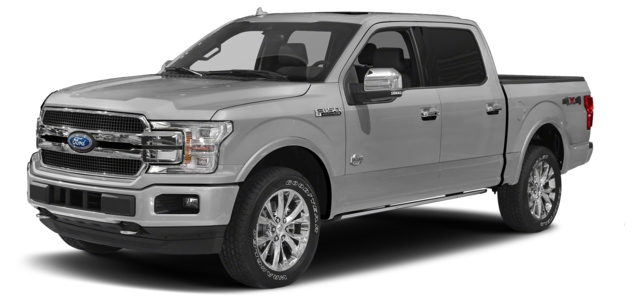 2018 Ford F-150 Dover, OH 1FTEW1EP6JFA42929