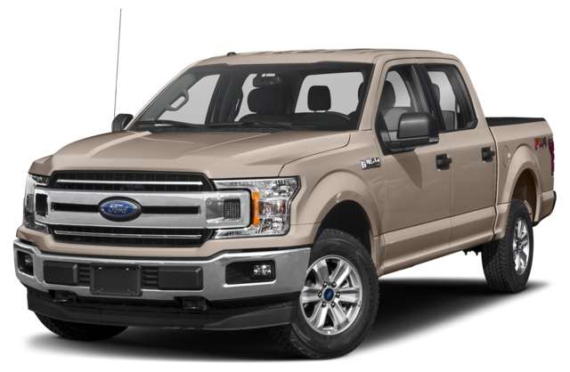 2018 Ford F-150 Detroit Lakes, MN 1FTEW1EP9JFC01894