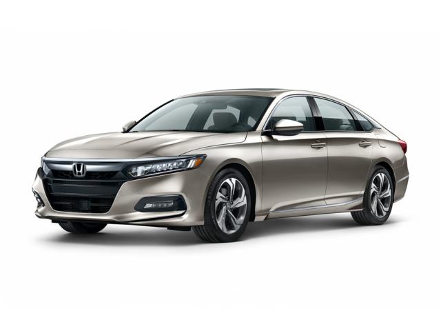 2018 Honda Accord Laredo, TX 1HGCV1F41JA038882
