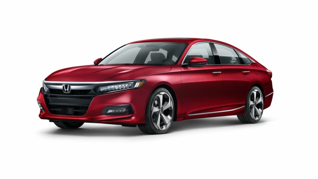 2018 Honda Accord Laredo, TX 1HGCV1F97JA055634