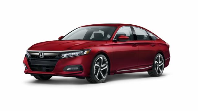 2018 Honda Accord Laredo, TX 1HGCV1F32JA043502