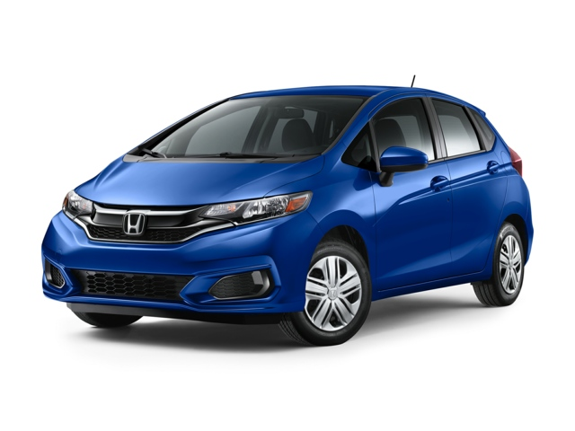 2018 Honda Fit Everett, MA 3HGGK5H43JM700138