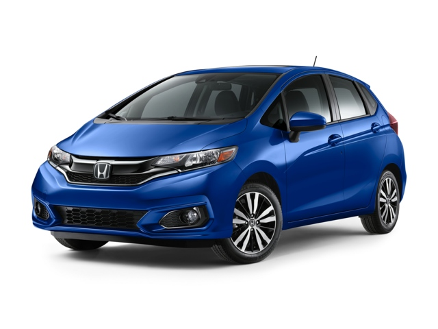 2018 Honda Fit Decatur, IL 3HGGK5H80JM706689