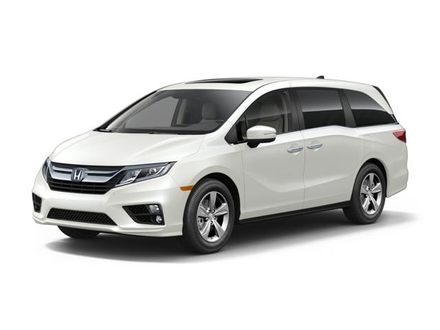 2018 Honda Odyssey Las Vegas, NV 5FNRL6H70JB029505