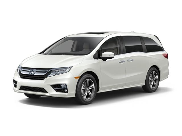 2018 Honda Odyssey Las Vegas, NV 5FNRL6H84JB023134