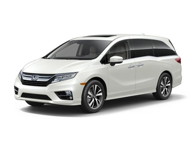 2018 Honda Odyssey Las Vegas, NV 5FNRL6H96JB012127
