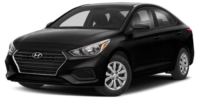 2018 Hyundai Accent Arlington, MA 3KPC24A31JE034481
