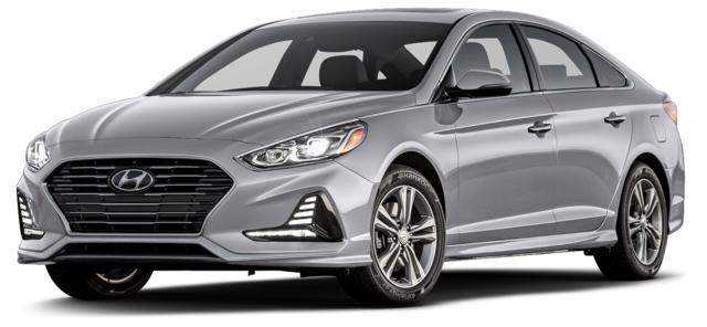2018 Hyundai Sonata Arlington, MA 5NPE34AB4JH619077