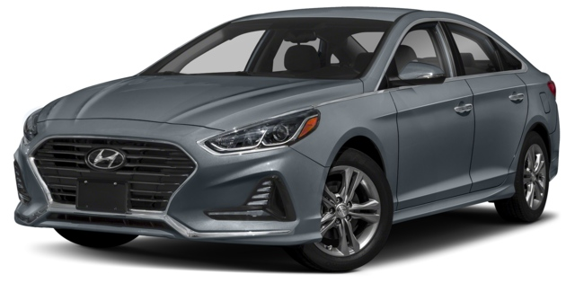 2018 Hyundai Sonata Arlington, MA 5NPE34AF8JH644910