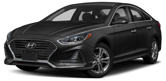 2018 Hyundai Sonata Arlington, MA 5NPE34AF9JH605209