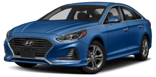 2018 Hyundai Sonata Indianapolis, IN 5NPE24AF7JH611576