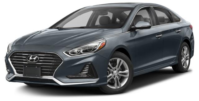 2018 Hyundai Sonata Arlington, MA 5NPE34AF4JH613993