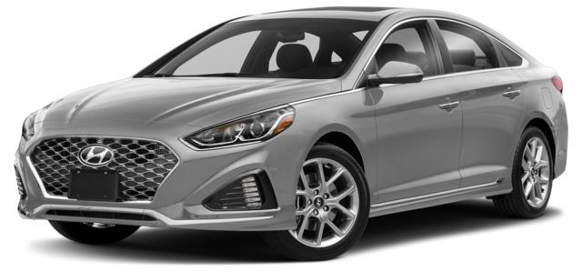 2018 Hyundai Sonata Arlington, MA 5NPE34AF4JH725807
