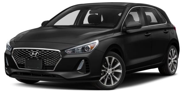 2018 Hyundai Elantra GT Arlington, MA KMHH35LE3JU013071