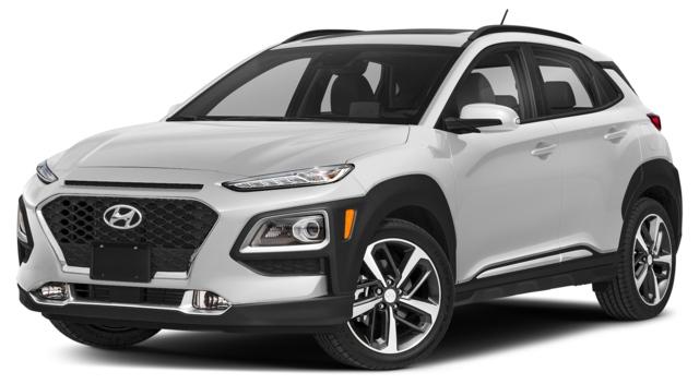 2018 Hyundai Kona Arlington, MA KM8K1CAA6JU177429
