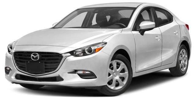 2018 Mazda Mazda3 Wakefield, RI 3MZBN1U75JM161947