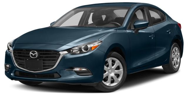 2018 Mazda Mazda3 Wakefield, RI 3MZBN1U71JM163176