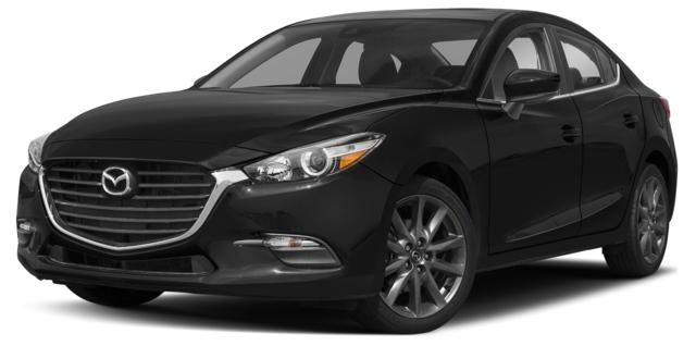 2018 Mazda Mazda3 Wakefield, RI 3MZBN1V33JM163773