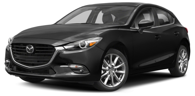 2018 Mazda Mazda3 Wakefield, RI 3MZBN1M33JM164665