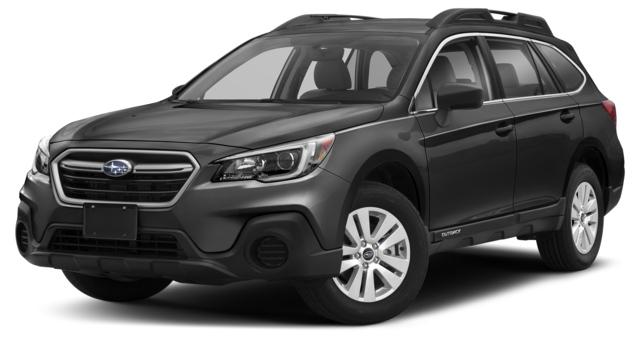 2018 Subaru Outback Jackson, WY. 4S4BSAAC6J3211409