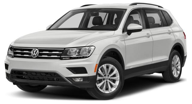 2018 Volkswagen Tiguan Providence, RI 3VV2B7AX8JM004529