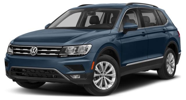 2018 Volkswagen Tiguan Providence, RI 3VV2B7AX0JM003889