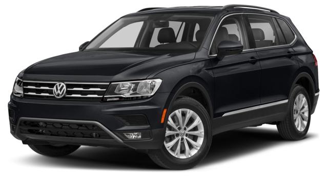 2018 Volkswagen Tiguan Sarasota, FL 3VV3B7AX8JM024655