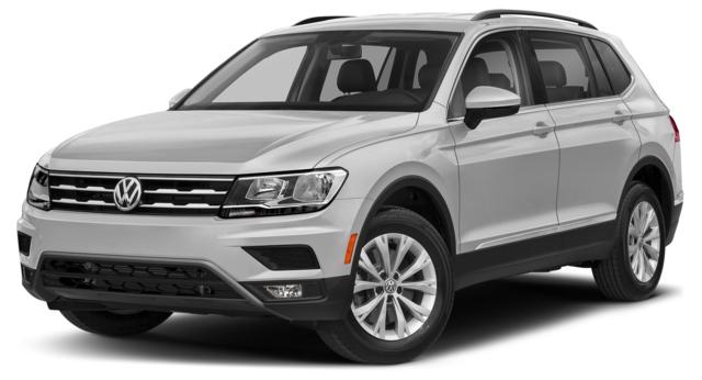 2018 Volkswagen Tiguan Sarasota, FL 3VV3B7AXXJM009994