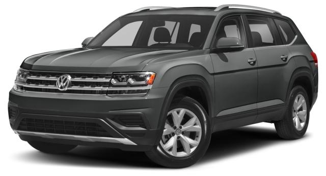 2018 Volkswagen Atlas Sarasota, FL 1V2ER2CA9JC517615