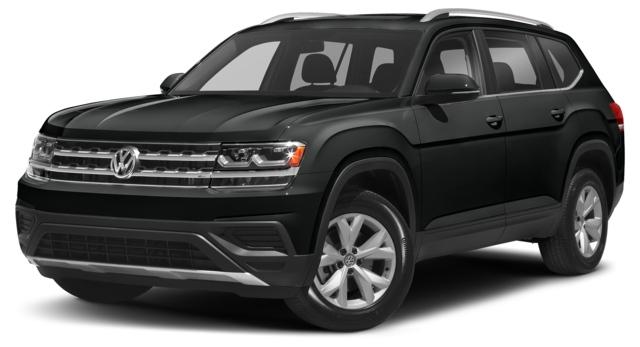 2018 Volkswagen Atlas Sarasota, FL 1V2DR2CA9JC518324