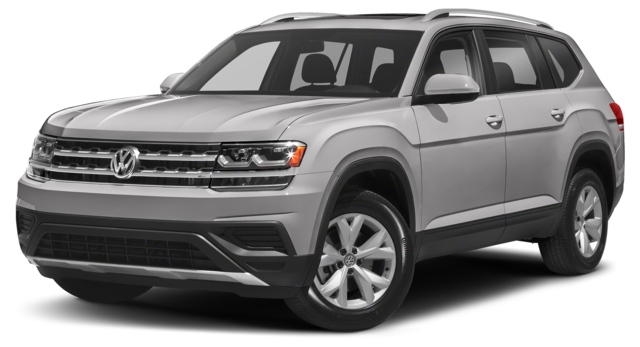 2018 Volkswagen Atlas Inver Grove Heights, MN 1V2KR2CA9JC520274
