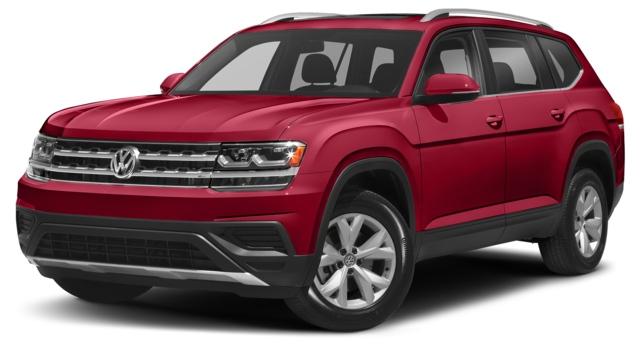 2018 Volkswagen Atlas Providence, RI 1V2GR2CA9JC515940